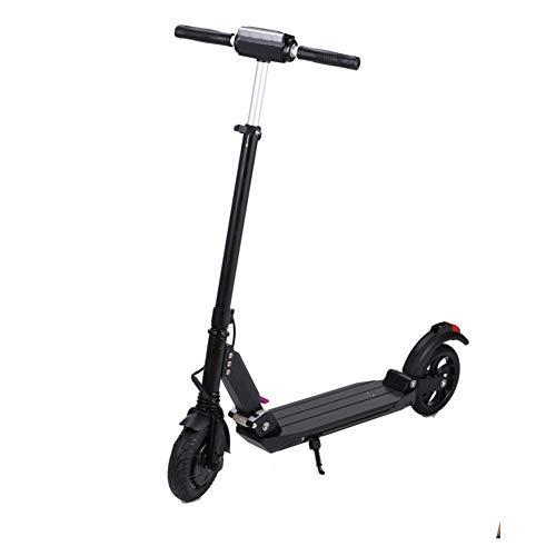 PNCS Elektroscooter Faltbare 40 km Akkulaufzeit Lithium-Batterie Skateboard für Outdoor-Reisen Kinder Geschenk (10008910)