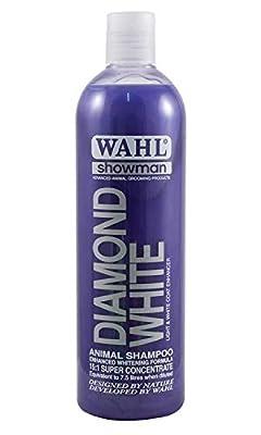 WAHL Showman Shampoo, by Wahl