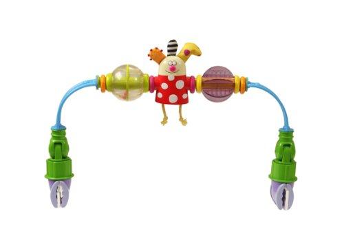 Taf Toys Stroll'n Roll. Stroller and Baby Carrier Activity Bar