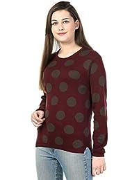 5c407c4b79506 Browns Women s Sweaters  Buy Browns Women s Sweaters online at best ...