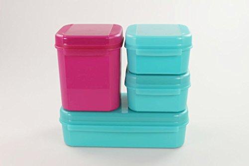 tupperware-bellevue-12l-ganz-pink-450ml-turkis-2-980ml-turkis-apollo-royal-15560