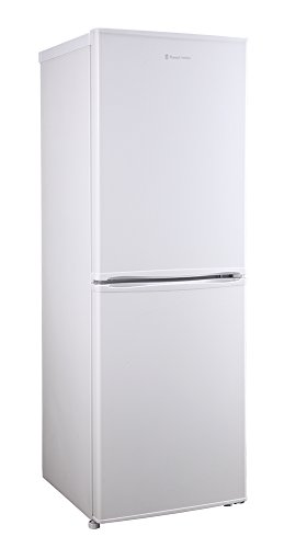 Russell Hobbs RH50FF144 Fridge Freezer 50cm Wide 144cm High White