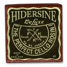 Hidersine Cello C3 Rosin