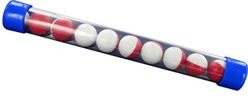 Preisvergleich Produktbild ZEN Pepperballs OC 10ct. Cal.68