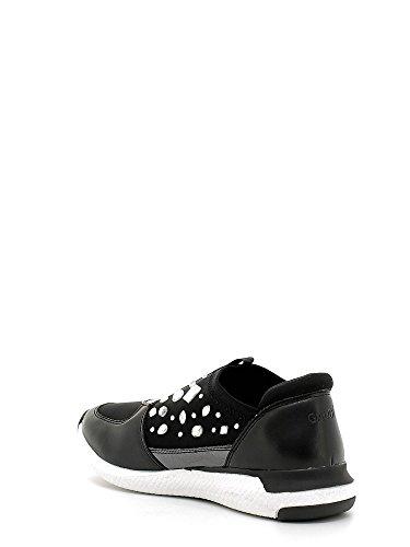 Gaudì , Baskets pour femme Noir