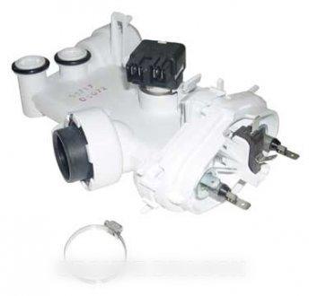 Bosch B/S/H-Resistance Heizstab Komplettset für Spülmaschine Bosch B/S/H