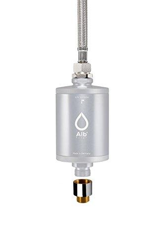 Alb Filter Anschluss-Set 20 cm für Trinkwasser-Filter Unterspüle. Qualität Made in Germany - Trinkwasser-filter-set