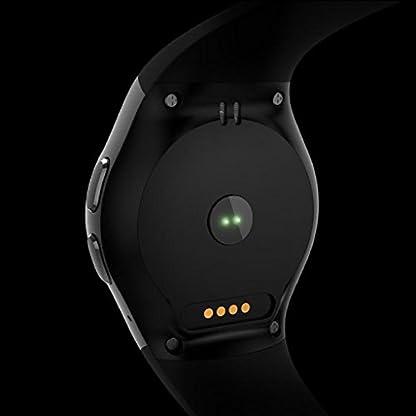 -Loveso–Smartwatch-Smart-Uhren-KW18-Bluetooth-Handgelenk-SIM-Karten-Anruf-Smartwatch-Smartband-Pedometer-Mate-fr-iOS-und-AndroidSchwarz