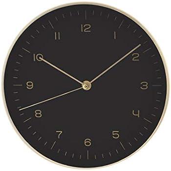 Amazon.de: Lemnos T1-0117 North Clock, Große japanische