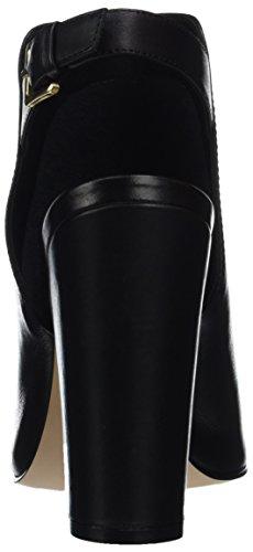 Aldo Noassa, Scarpe Col Tacco Donna Black (black Leather)