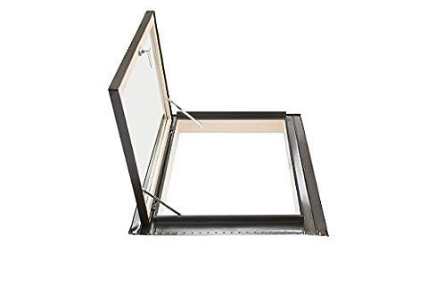Velux Confort 78 98 - Toit/fenêtre de toit–Ligne Best à livre en