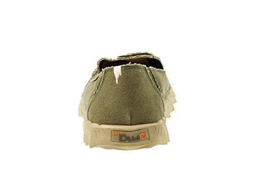 Mocassins Dude Farty classic - 9 coloris Musk