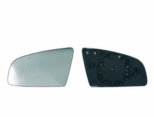 Alkar 6423503 - Vetro Specchio, Specchio Esterno