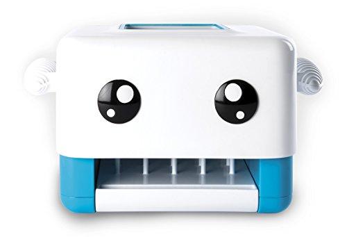 Bunchems Bunchbot,  Actividad Creativa,  Miscelanea Bizak 61926828
