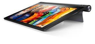 Lenovo Yoga Tab 3 10 Tablet (10.1 inch, 16GB, Wi-Fi Only), Slate Black