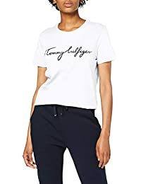 a16e5da5 Amazon.fr : Tommy Hilfiger - T-shirts à manches courtes / T-shirts ...