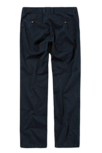 JP 1880 Homme Grandes tailles Chino 706469 Bleu Marine