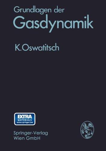 Grundlagen der Gasdynamik