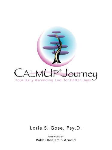 CalmUp Journey: Your Daily Ascending Tool for Better Days