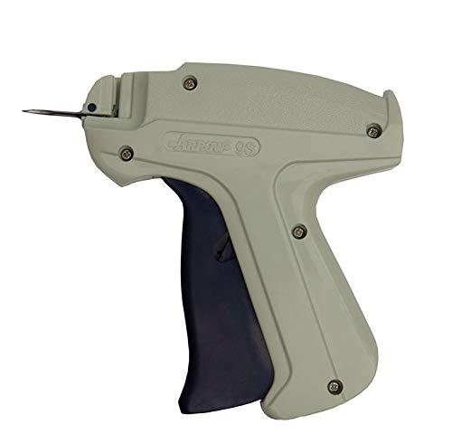 ROW 9S Etikett Pistole Preis Marke Tags Label Tagging Tag Gun Preisschild zum Kleidung Socken Hüte Handel Basar ()