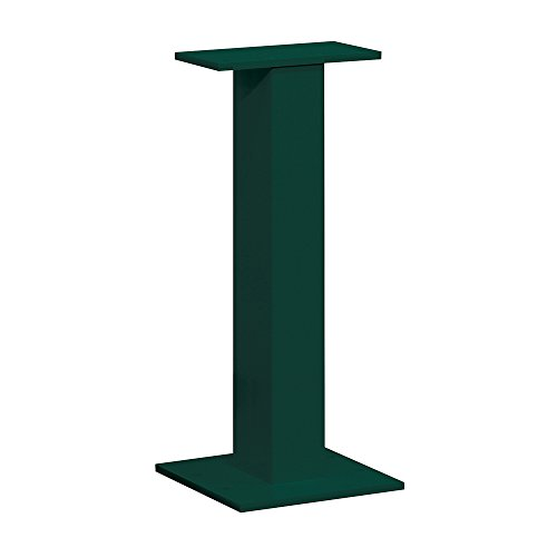 salsbury-industries-3395grn-replacement-pedestal-for-cbu-number-3308-and-cbu-number-3312-green