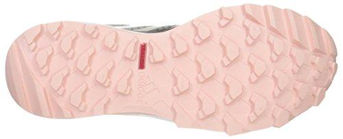 Adidas Performance Duramo 7 Trail W scarpa da running Utility Black F16/Black/Vapor Pink F16