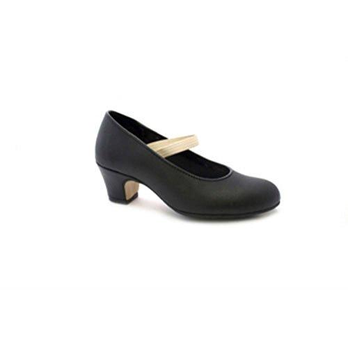 Zapato baile flamenco T1560