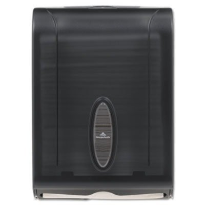 fort-james-c-fold-and-multi-fold-towel-dispenser-by-georgia-pacific