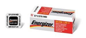 Energizer 371/370 MD Uhrenbatterie (Pack of10)