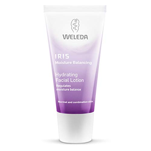 Weleda Iris Hydrating Facial Lotion - 30ml - PACK OF 12