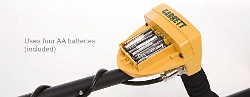 Garrett-ACE-150-Metal-Detector