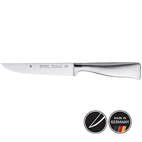 WMF 1889596032 Zubereitungsmesser Klingenlänge 14 cm Grand Gourmet Performance Cut