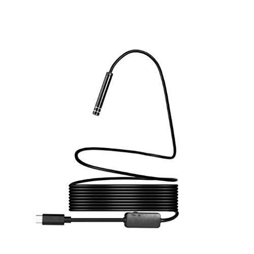 Teléfono Inteligente Endoscopio Mini Cámara Endoscópica