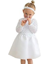 Baby Taufkleid Sarah von HOBEA-Germany