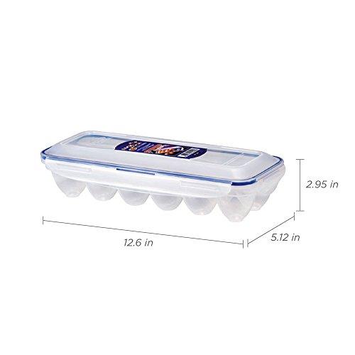 LOCK & LOCK HPL954 Multifunktionsbox - 2