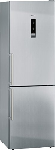 Siemens iQ500 Home Connect KG36NHI32 Kühl-Gefrier-Kombination / A++ / Kühlteil: 234 L / Gefrierteil: 86 L / Edelstahl / Camera in the Fridge / Home Connect / NoFrost