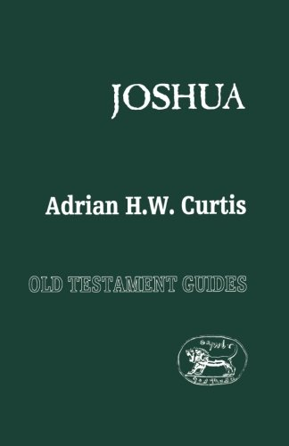 Joshua (Old Testament Guides)
