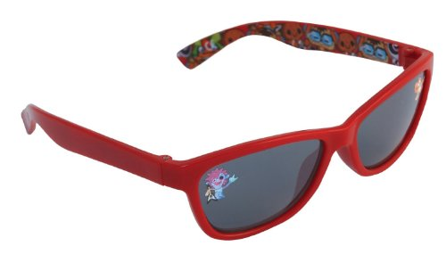 Moshi Monsters Kinder-rote Sonnenbrille