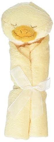 Angel Dear Couverture canard jaune pour bébé