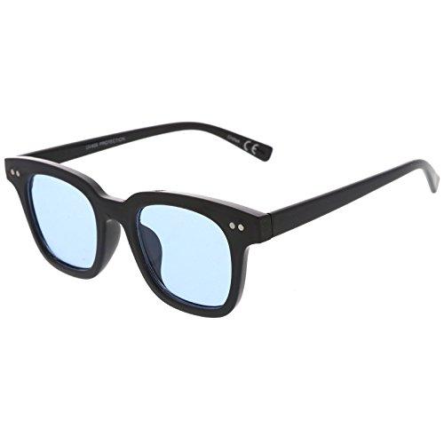 sunglassla-gafas-de-sol-wayfarer-para-hombre-negro-negro-azul-talla-unica