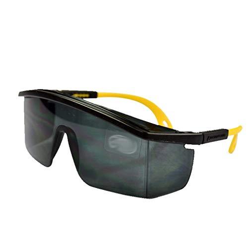 1949shop Verlieben Sie Sich in Reiten, Schutzbrille Anti-Kratz-Schutzbrille, Anti-UV, Anti-Schock-Linse, Anti-Beschlag-Schweißen (Schweißen Linsen)