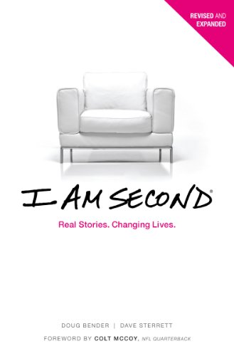 I Am Second: Real Stories. Changing Lives. (English Edition ...