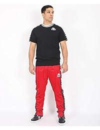 c2f44e35 Amazon.co.uk: Kappa - Trousers / Sportswear: Clothing