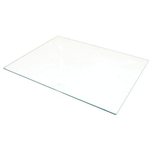 AEG Kühlschrank mit Gefrierfach Glasablage