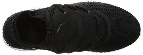 Puma Tsugi Shinsei Herren Sneaker Schwarz schwarz / weiß