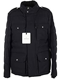 96b3736d4 Amazon.co.uk: Moncler - Coats & Jackets / Men: Clothing