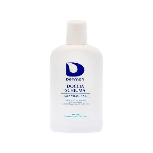 Dermon Dermondel Docciaschiuma Vitamina E 400 ml