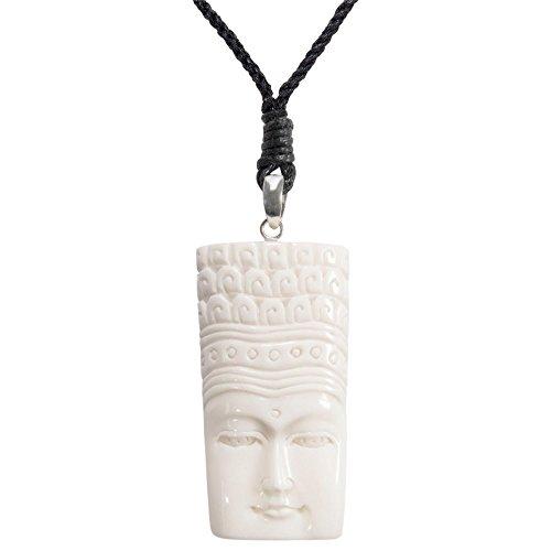 Women S Men S Hand Carved Bone Engraved Buy Online In Cambodia At Desertcart