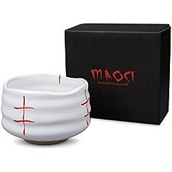 Matcha Schale 400ml für japanische Teezeremonie NEW EDITION