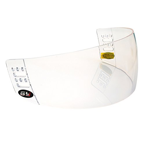 Ice Hockey Helmet visor Clear Hockey Google Transparent